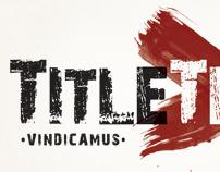Title Ten logo