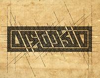 DMantsio ambigram