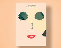J.D.Salinger : Pretty mouth and green my eyes
