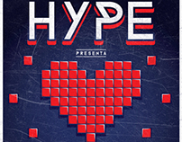 Pegboard Nerds @ HYPE