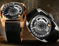 XLRender - Klepcys - Cyrus Watches