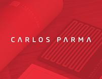 CARLOS PARMA AQUITECTO