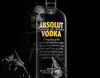 ABSOLUT Freedom of expression