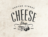 Center Street Cheese Shop