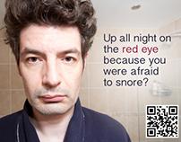 Print Ads with Humorous Undertones