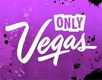 Vegas Music Moodboards
