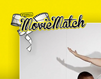 XS4ALL - MovieMatch