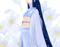 Shiki -KIMONO girls of season-