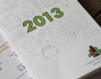 COR Annual Report 2013
