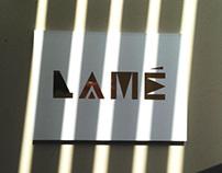 Lame (')