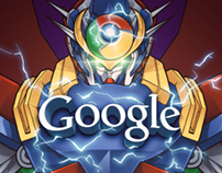 Google Gundam