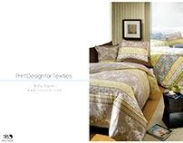 Print Design for Textiles