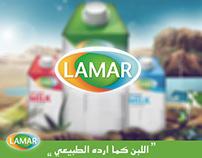 lamar milk