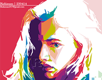 WPAP By Rizkimau