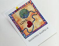 Postcard for Madlandia TC