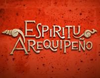 Espiritu Arequipeño 2012