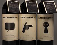The Amendment Wine