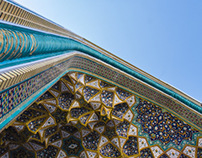 Traditional Iranian Architecture