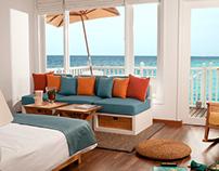 Centara Resort & Spa Interior Photography