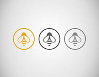 Three Bees - Brand Extension & Web Design