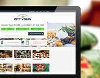City Vegan