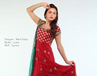 Designer : Neha Saluja