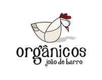 Orgânicos João de Barro