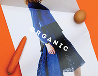 Organic by John Patrick - Resort 2014 collection