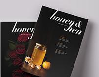 Honey & Hen Magazine