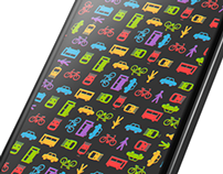 Mobility android application