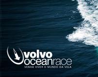 NEW IDENTITY# Volvo Ocean Race