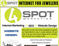 Internet For Jewelers