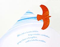 ABC – Pop-up Poem Book