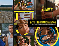 Dynamic Photo Presentation