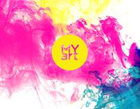 MyArt Studio Branding & Promotion