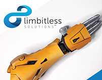 Limbitless Solutions - Product Photography