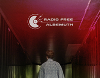 Radio Free Albemuth (2014) (Movie App)
