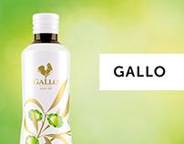 Gallo First Crop - KV