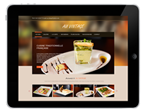 Restaurant Auvintage
