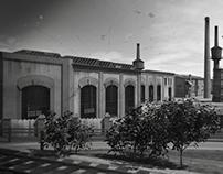 KOLBENIA-GAME for jewish museum