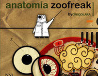 zoofreaks anatomy