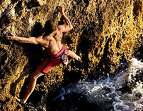 Climbing #01