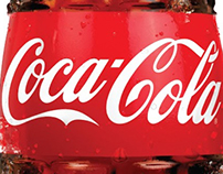 Cocacola adv