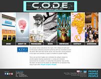 C.O.D.E Web Design
