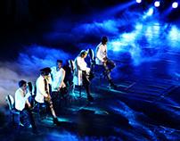 Photo: Bigbang's Alive Galaxy Tour in Manila