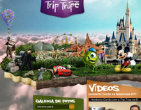 TripTrupe Disney