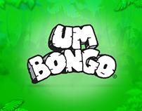 Um Bongo - Facebook App