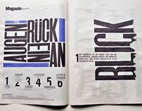Stadtanzeiger Magazine