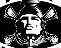 POLYBLEND - Logo & T-shirt design