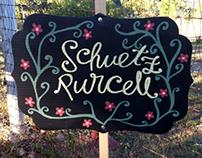 Shuetz-Purcell Wedding